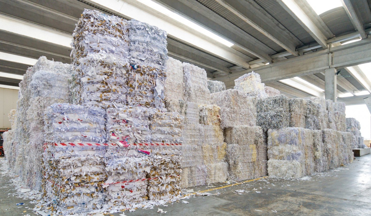 paper shredding service Total shredding is your trusted source for secure offsite document shredding and technology destruction in los angeles, 1-888-986-8688.