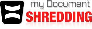 Boston Document Shredding Company Logo
