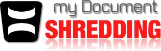 Boston Document Shredding Company Logo