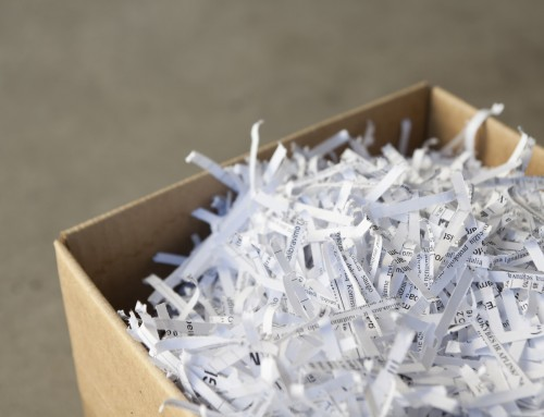 Protect Your Identity With Residential Shredding Service
