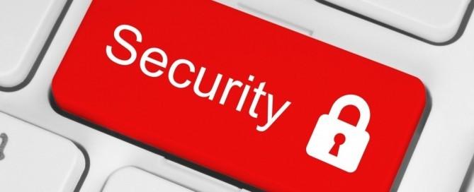 Information security Boston MA