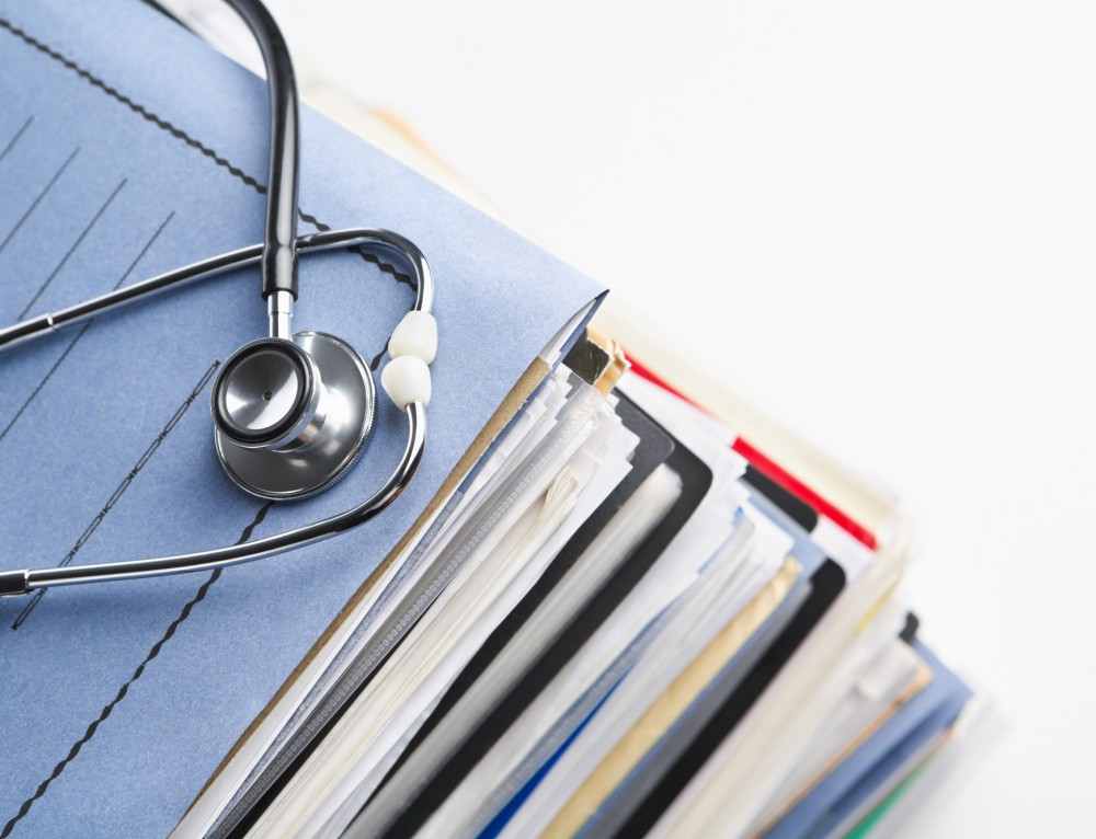 How Can I Shred Medical Records?